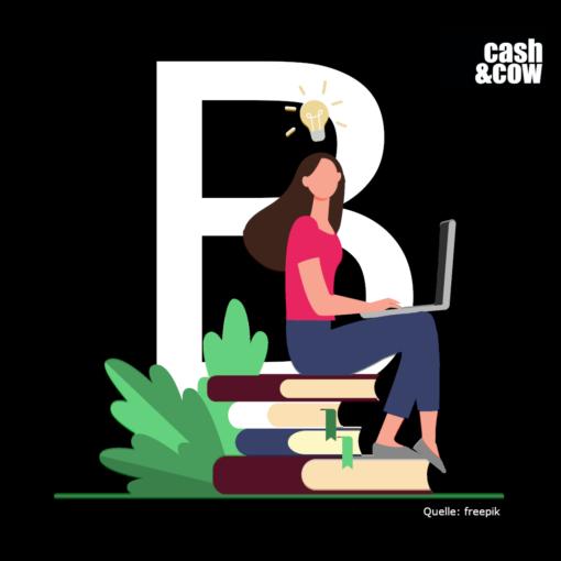 ABC der Buchhaltung: B wie Bilanz